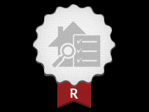 Redfin Realty Inspector badge